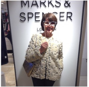 Mark & Spencer tilaisuus syksy 2015